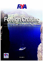 RYA Foreign Cruising vol2